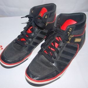Adidas Athletic Shoes Basketball Shoes EVH 791004